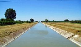 Canale dei Navicelli oggi