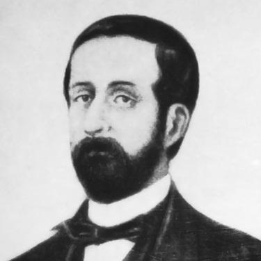 Michele Puccini padre di Giacomo Puccini