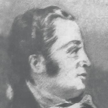 Ritratto di Domenico Puccini 1772